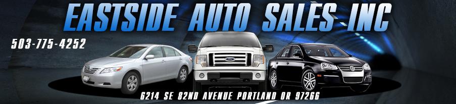 Eastside Auto Parts >> Eastside Auto Sales Inc Home